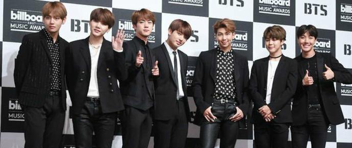 [NEWS] BTS, pré-venda de 'Love Yourself' ultrapassa um milhão de cópias