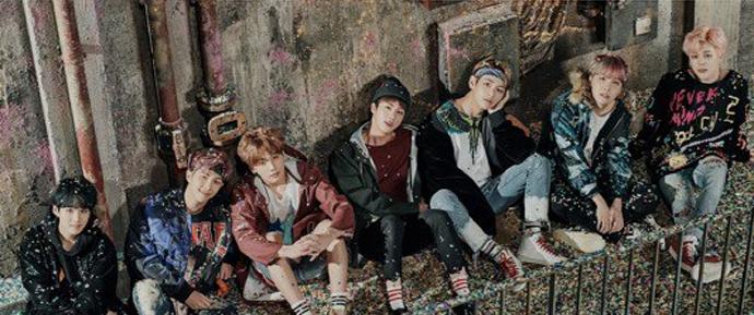 BTS lançará digitalmente remake de música de Seo Taeji