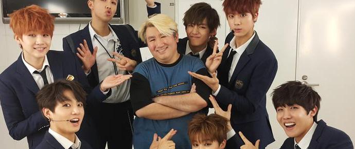 CEO da Big Hit Entertainment revela o segredo por trás do sucesso do BTS