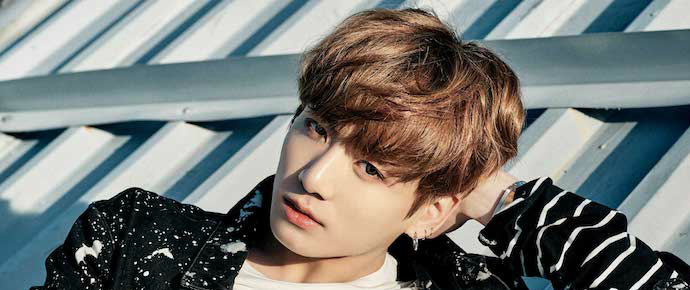 """JungKook presenteia os ARMYs com cover de """"2U"""" em seu aniversário"""