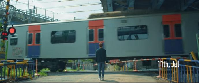 Cada integrante do BTS se encontra com uma garota misteriosa em novo vídeo
