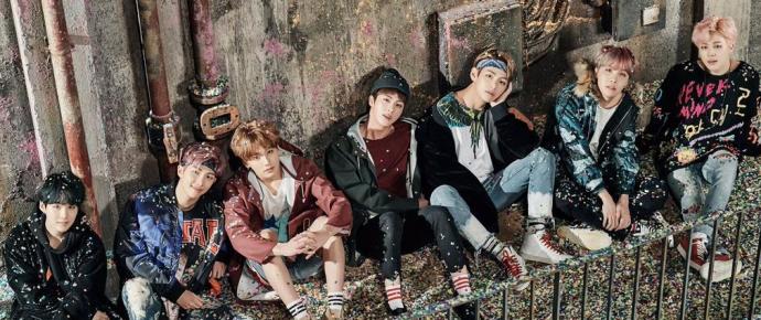 Membros do BTS revelam suas carreiras alternativas