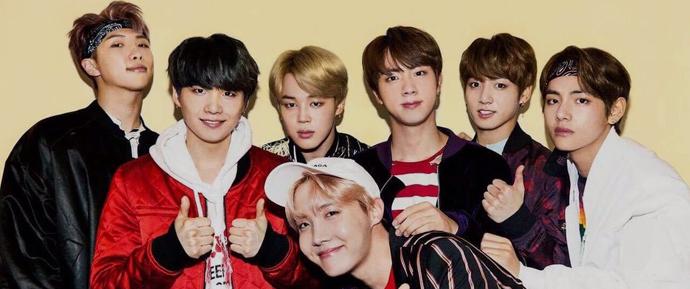 [NEWS] BTS quebra todos os recordes com mais de 1 milhão de vendas de 'Love Yourself: HER' na pré venda