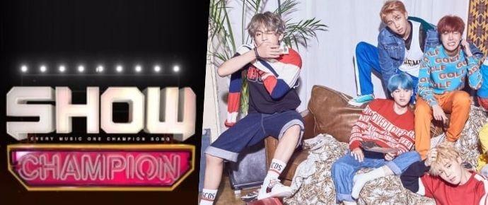 """[NEWS] """"Show Champion"""" especial sobre o BTS"""