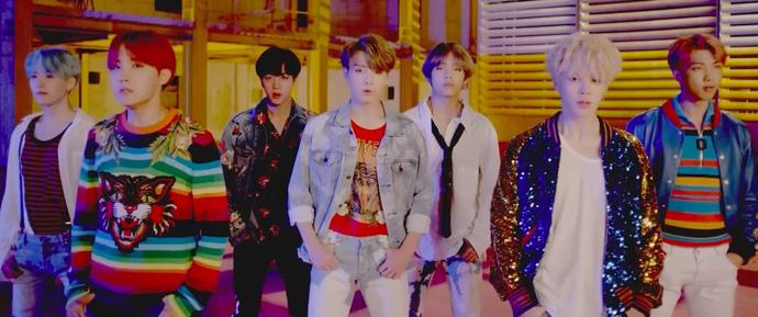 'DNA': 5 melhores looks do MV