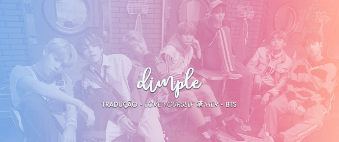 [LETRA] 보조개 (Dimple) – BTS