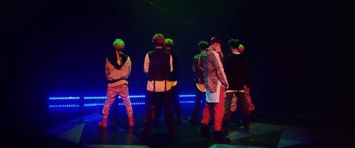 """🎥 Apresentação """"MIC Drop"""" no Music Bank"""