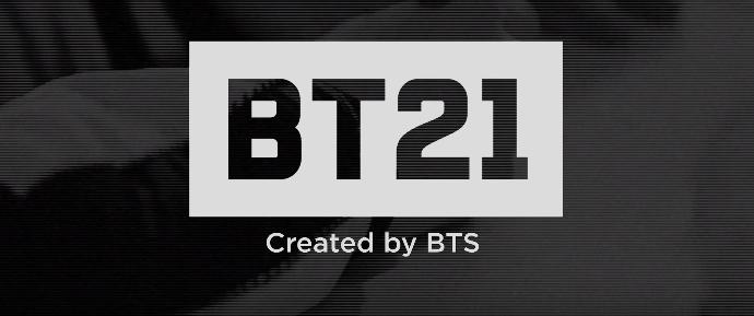 🎥 A criação do BT21 – Episódio 3