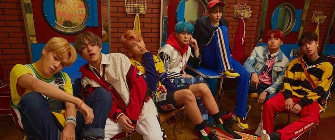 [NEWS] BTS revela novas metas após entrarem na Billboard Hot 100
