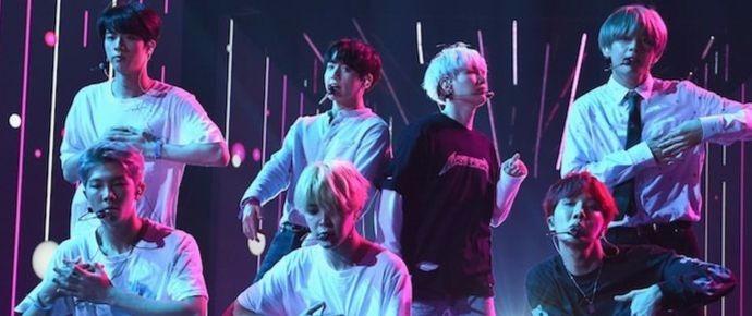 [NEWS] ARMY, te levamos para dentro  do ensaio do BTS para o AMAs 2017