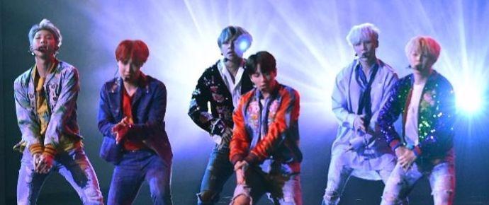 [NEWS] A apresentação do BTS no AMAs acontece após intenso impulso do grupo no mercado norte-americano