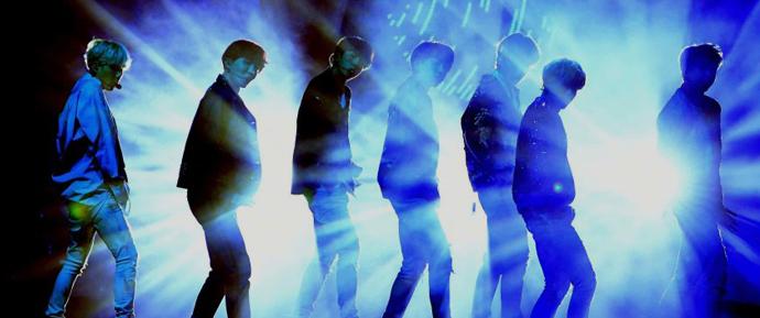 """BTS fala que estreia no palco do AMAs é um """"Milagre"""""""