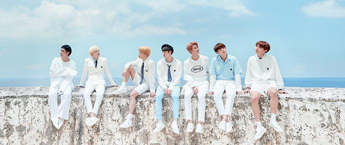 📷 Álbum Especial – BTS Season's Greetings 2018