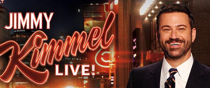 "[NEWS] Heróis do K-Pop surpreendem as mães de fãs no programa ""Jimmy Kimmel Live!"""