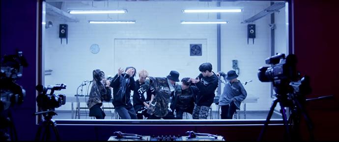 🎥 BTS – 'MIC Drop' (Steve Aoki Remix) MV Teaser