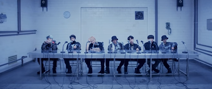 🎥 BTS – 'MIC Drop (Steve Aoki Remix)' MV