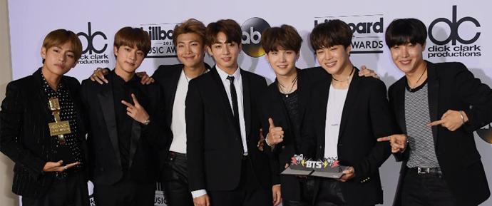 [NEWS] Por que o k-pop é essencial para a renascença de boy bands