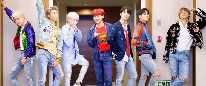 BTS faz seus ARMYs morrerem de rir com sua web-série 'Run BTS!'