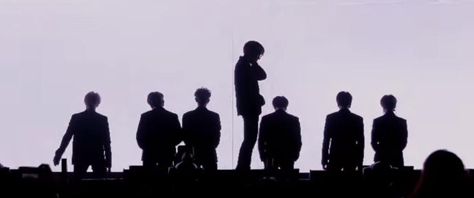 [BANGTAN BOMB] 'MIC Drop' Special Stage (BTS focus) @ MAMA – BTS