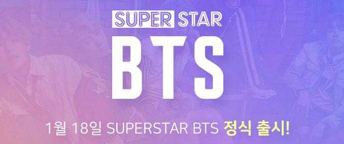 """Saiba tudo sobre o jogo """"SuperStar BTS"""""""