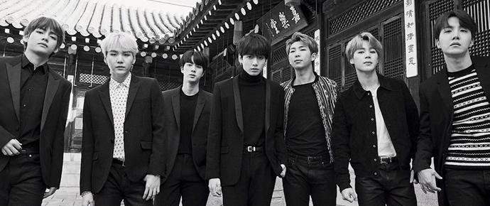 Dentro da Mania-BTS: Um dia na Vida das Estrelas do K-Pop