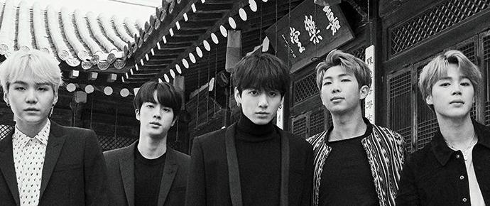 [ENTREVISTA] BTS abre o jogo em Seul: As mega-estrelas do K-pop falam sinceramente sobre representar uma nova geração