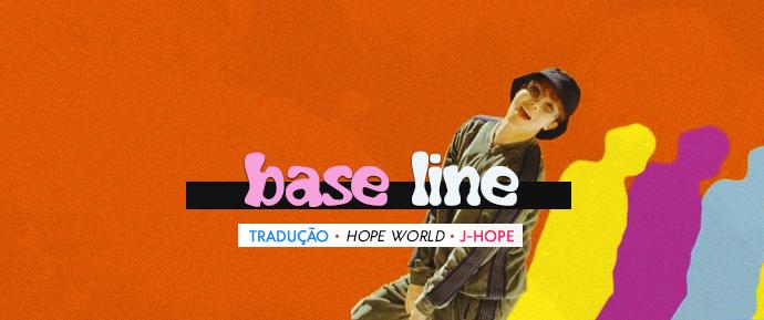 [LETRA] Base Line – J-Hope