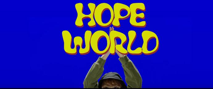 🎥 J-Hope – 'Daydream (백일몽)' MV