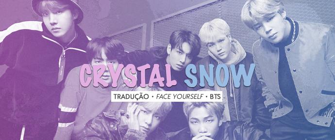 [LETRA] Crystal Snow –BTS