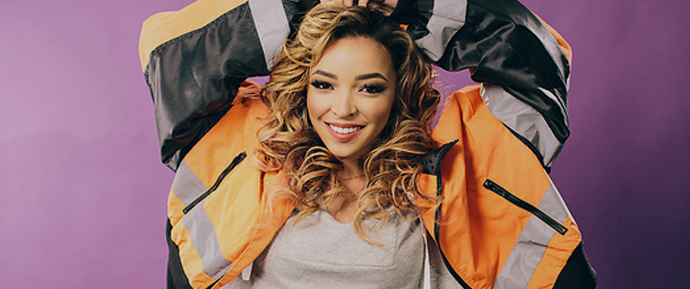 🎥 Tinashe fala sobre J-Hope em entrevista à Billboard