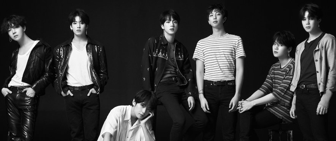 """BTS atingiu pela primeira vez Certified All-Kill com """"Fake Love"""""""