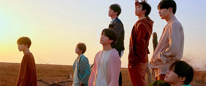 Crítica: O som sombrio e amadurecido dos gigantes do K-pop em Love Yourself: Tear