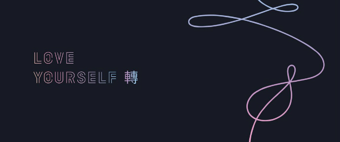 'Love Yourself: Tear' do BTS visa por uma grande estréia no Billboard 200