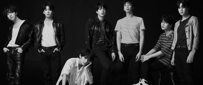 🎥 KBS posta entrevista com o BTS