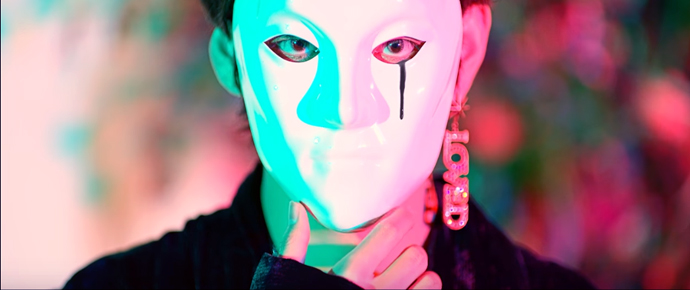 "[PT-BR] 방탄소년단 (BTS) – LOVE YOURSELF 轉 Tear ""Singularity"" Comeback Trailer"