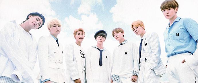 O guia definitivo das canções do BTS: Todas as 97 músicas, classificadas pelo fandom ARMY