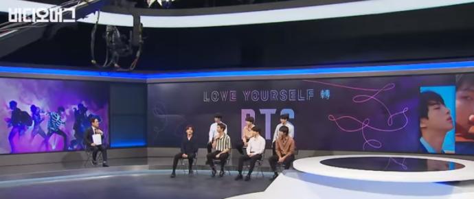 🎥 Teaser da entrevista do BTS com a SBS News