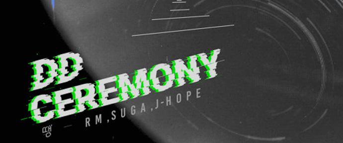 2018 BTS FESTA: 땡 – RM, SUGA, J-HOPE