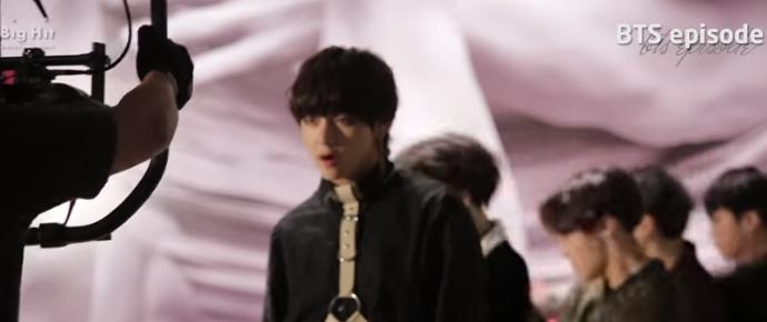 [EPISODE] Bastidores da Gravação do MV de 'Fake Love'