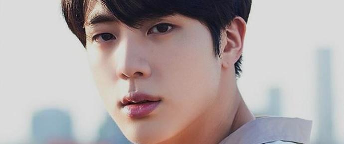 """Jin é eleito o """"mais provável de conquistar famílias como genro"""""""
