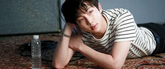 BTS, Bang PD e a história de como RM se tornou a origem do grupo de K-Pop