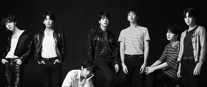 BTS se tornam estrelas da música sem se vender – e não planejam mudar sua identidade
