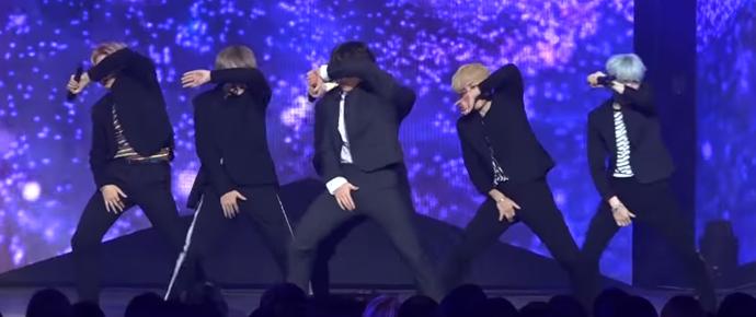 "[BANGTAN BOMB] ""Tomorrow"" Special Stage (BTS focus) @BTS COUNTDOWN"