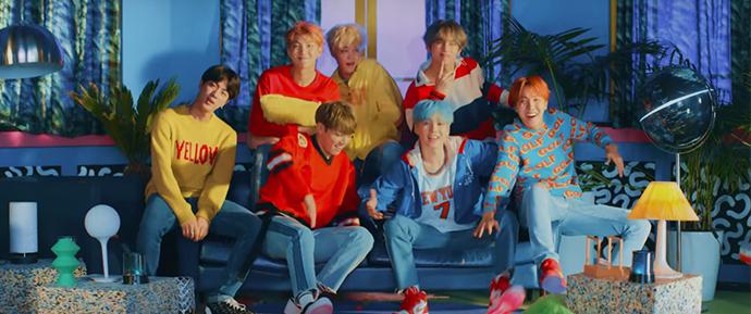 BTS conquista dois grandes recordes para o Guinness Book 2018