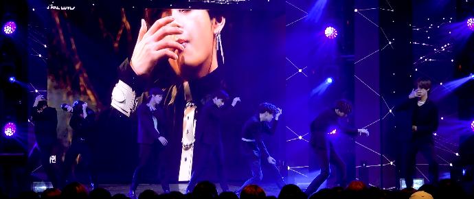 [BANGTAN BOMB] FAKE LOVE (BTS Focus) @ BTS COMEBACK SHOW
