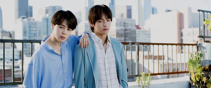 [VÍDEO] 07.08.18 – V & Jimin x Korea Dispatch