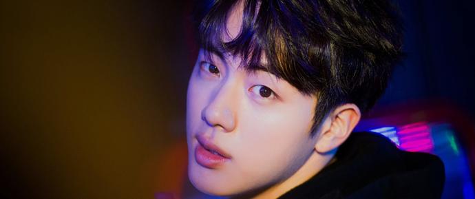 Cientistas usam matemática para descobrir o porquê de Jin ser tão lindo