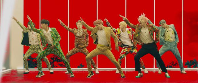BTS reflete sobre a vida e amor no animado Love Yourself 結 'Answer'