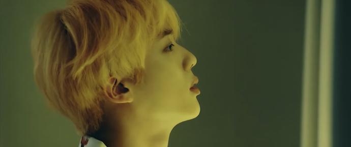 Como uma epifania, Jin encerra a série Love Yourself com sua faixa solo