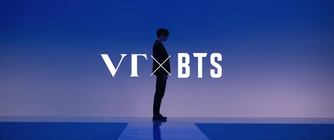 BTS x VT Cosmetics